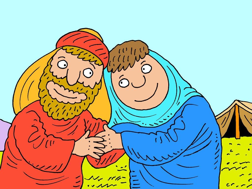 利亚见自己停了v使女,就把使女悉帕给雅各为妾.番漫画同里人本图片